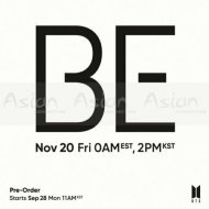 BTS - BE [Deluxe Limited Edition]