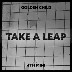 GOLDEN CHILD - Take A Leap CD