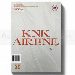 KNK - KNK AIRLINE CD