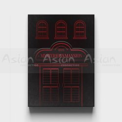 DREAMCATCHER - SPECIAL EDITION  [MYSTERIOUS MANSION ver.] Photobook