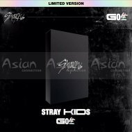 STRAY KIDS - GO生 [LIMITED ver.] CD