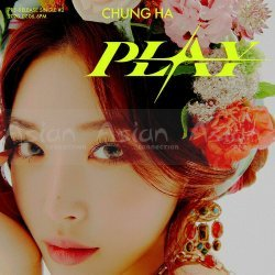 CHUNG HA - MAXI SINGLE CD