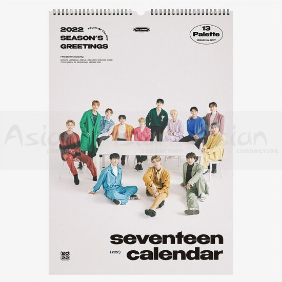 CRAVITY - SEASON2. HIDEOUT: THE NEW DAY WE STEP INTO 3CDs SET - Asian Connection