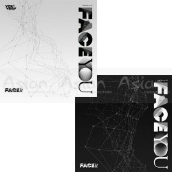 VERIVERY -  FACE YOU 2 CDs SET
