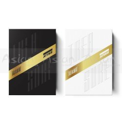 ATEEZ - TREASURE EP.FIN : All To Action (2 ver SET) CD