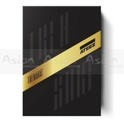 ATEEZ - TREASURE EP.FIN : All To Action CD