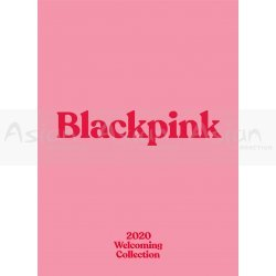 BLACKPINK - BLACKPINK's 2020 WELCOMING COLLECTION