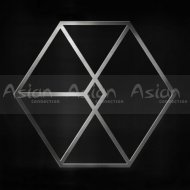 EXO - EXODUS (Vol. 2) [Chinese ver] CD+Booklet+Poster