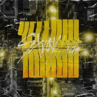 STRAY KIDS - Clé 2:Yellow Wood [Normal Ver] SET 2CDs