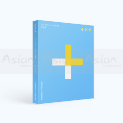 TOMORROW X TOGETHER (TXT) - THE DREAM CHAPTER : STAR CD