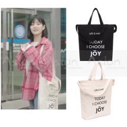 Ecobag Joy Gryson