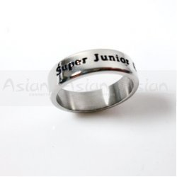 Anel Super Junior