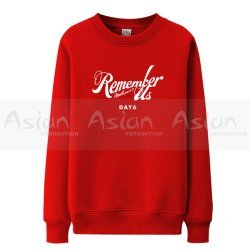 Blusa DAY6 - Remember Us