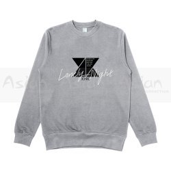 Blusa KNK - Lonely Night