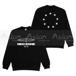 Blusa NCT 127 - Neo Zone
