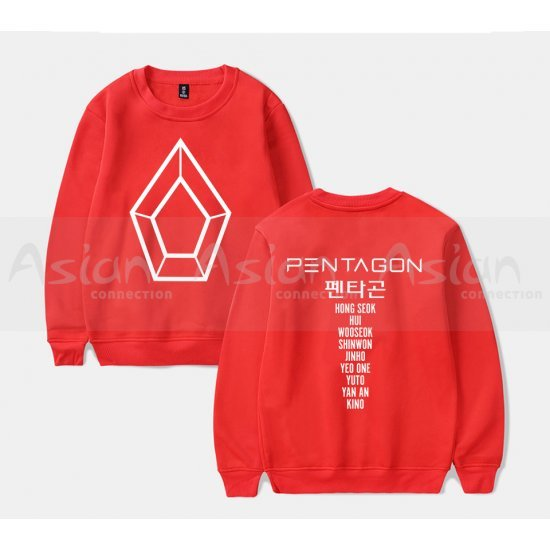 Blusa Stray Kids - MIROH - Asian Connection