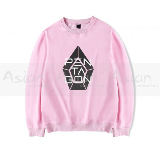 Blusa Pentagon - Asian Connection