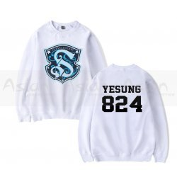 Blusa SUPER JUNIOR
