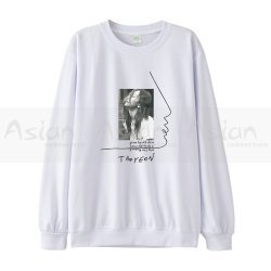 Blusa Taeyeon - Something New