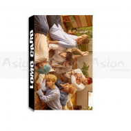 BTS Lomo Cards - Love Yourself