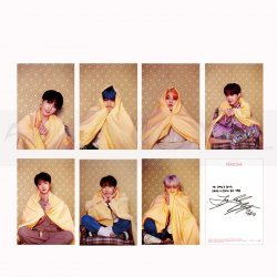 BTS Photocards - Persona