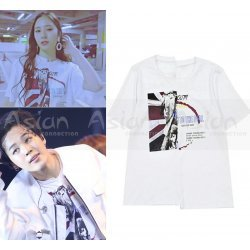 Camiseta BTS | F(x) | Pentagon - Another Youth