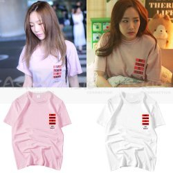 Camiseta Girls' Generation |Drama What's Wrong With Secretary Kim? - My Youth is Yours