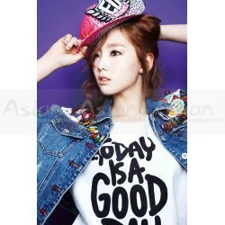 Camiseta Girls' Generation - Taeyeon