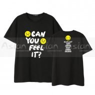 Camiseta HIGHLIGHT - Can You Feel It ?
