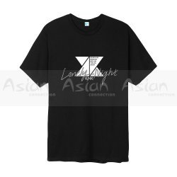 Camiseta KNK - Lonely Night