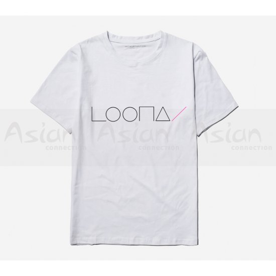 Camiseta LOONA - Asian Connection