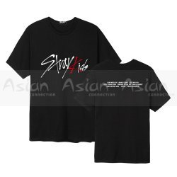 Camiseta Stray Kids
