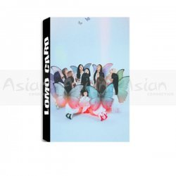LOONA Lomo Cards