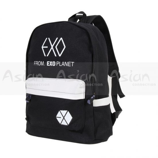 Mochila EXO - Asian Connection