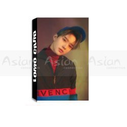 NCT Lomo Cards - Jungwoo