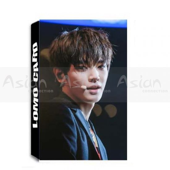 NCT Lomo Cards - Taeyong - Asian Connection